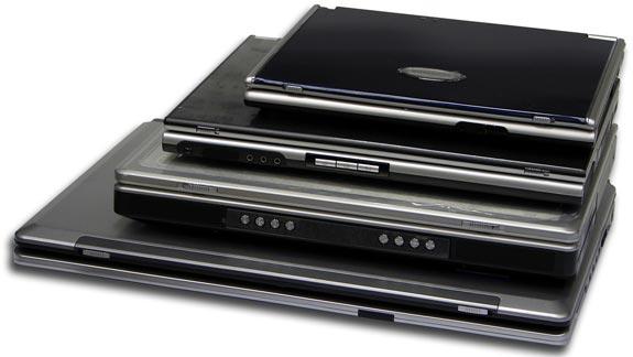 laptop-sizes